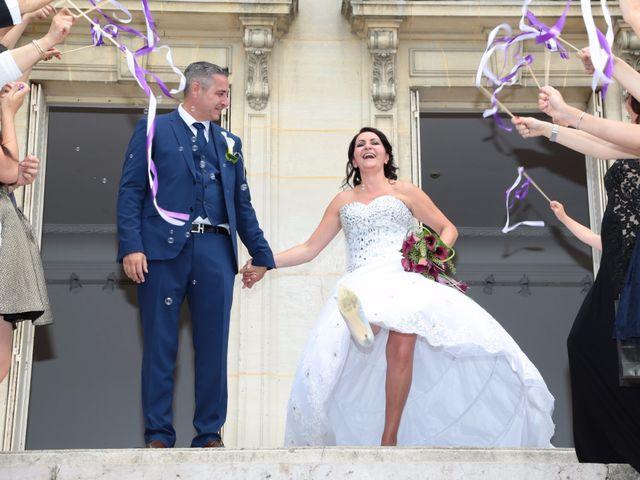 Le mariage de Norbert et Ana à Brunoy, Essonne 18