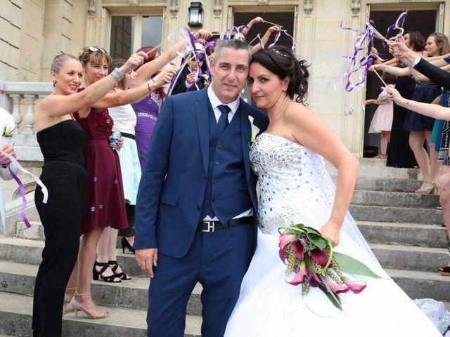 Le mariage de Norbert et Ana à Brunoy, Essonne 20