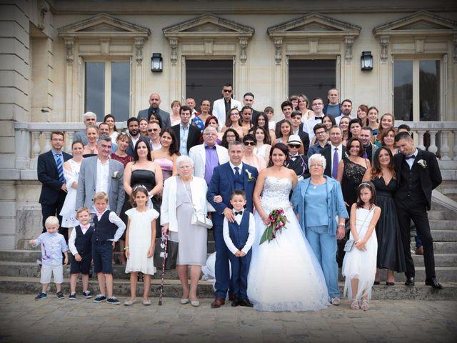 Le mariage de Norbert et Ana à Brunoy, Essonne 21
