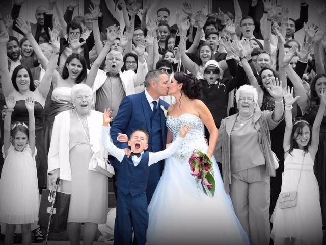 Le mariage de Norbert et Ana à Brunoy, Essonne 22