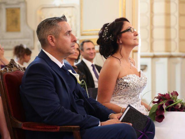 Le mariage de Norbert et Ana à Brunoy, Essonne 24