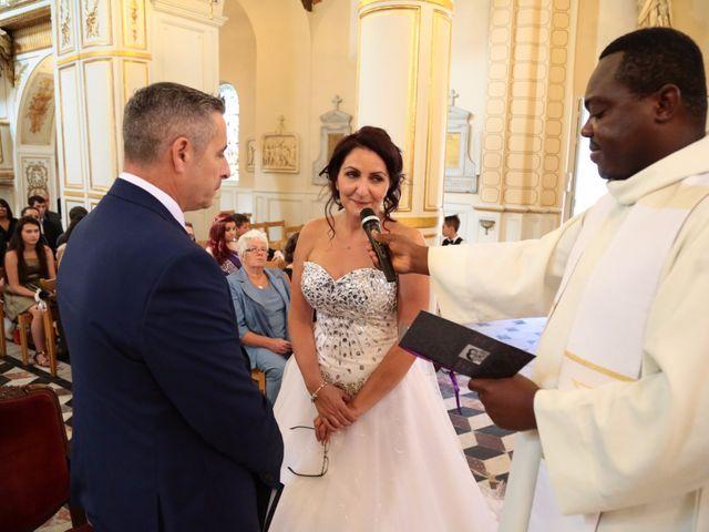 Le mariage de Norbert et Ana à Brunoy, Essonne 25