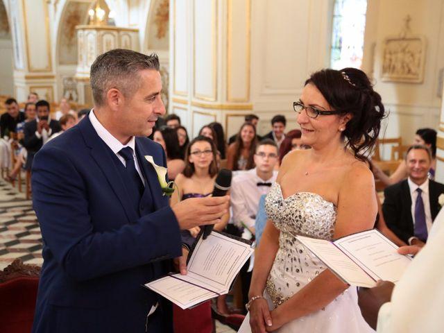 Le mariage de Norbert et Ana à Brunoy, Essonne 26
