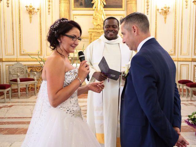Le mariage de Norbert et Ana à Brunoy, Essonne 27