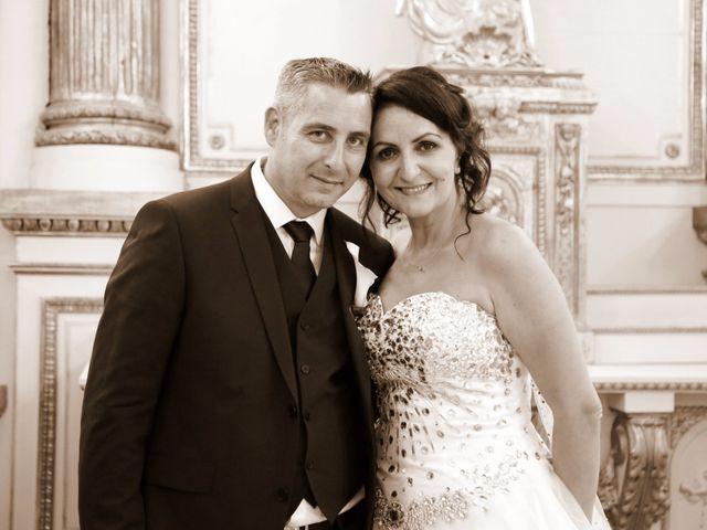 Le mariage de Norbert et Ana à Brunoy, Essonne 30