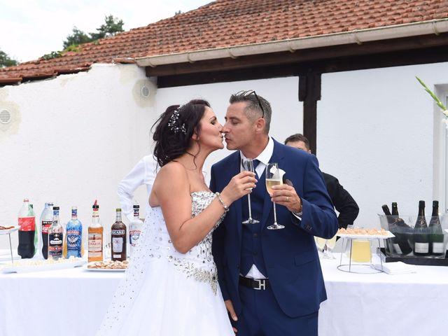 Le mariage de Norbert et Ana à Brunoy, Essonne 33