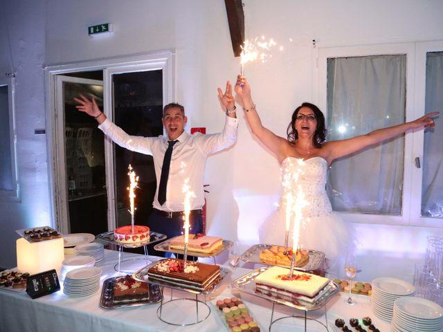 Le mariage de Norbert et Ana à Brunoy, Essonne 37