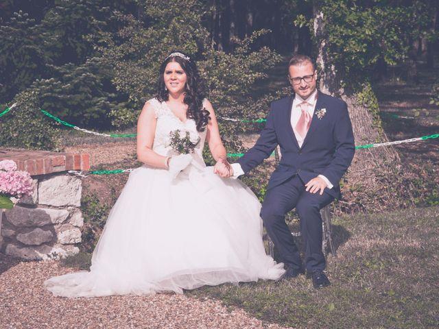 Le mariage de Samira et Alexandre