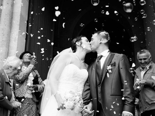 Le mariage de Ségolène et Jonathan