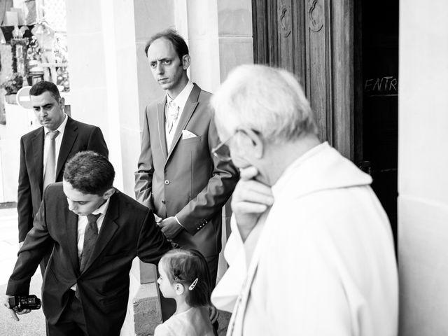Le mariage de Rodolfo et Anne-Ly à Bossey, Haute-Savoie 8