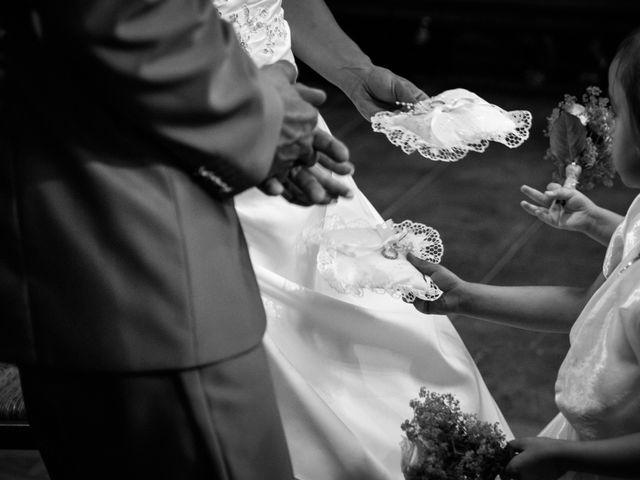 Le mariage de Rodolfo et Anne-Ly à Bossey, Haute-Savoie 12