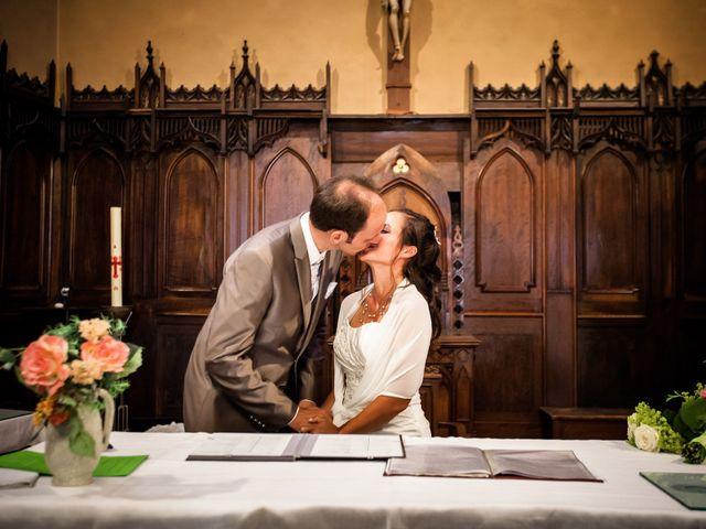 Le mariage de Rodolfo et Anne-Ly à Bossey, Haute-Savoie 13