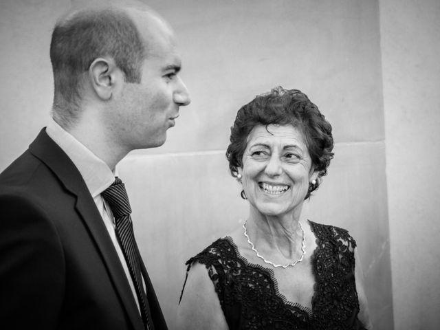 Le mariage de Rodolfo et Anne-Ly à Bossey, Haute-Savoie 15