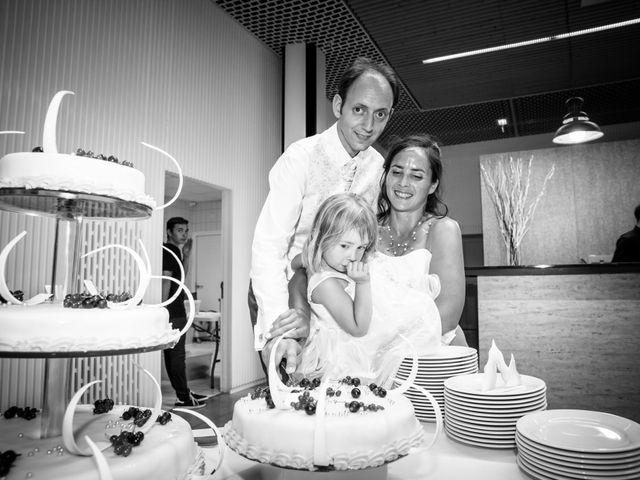 Le mariage de Rodolfo et Anne-Ly à Bossey, Haute-Savoie 21