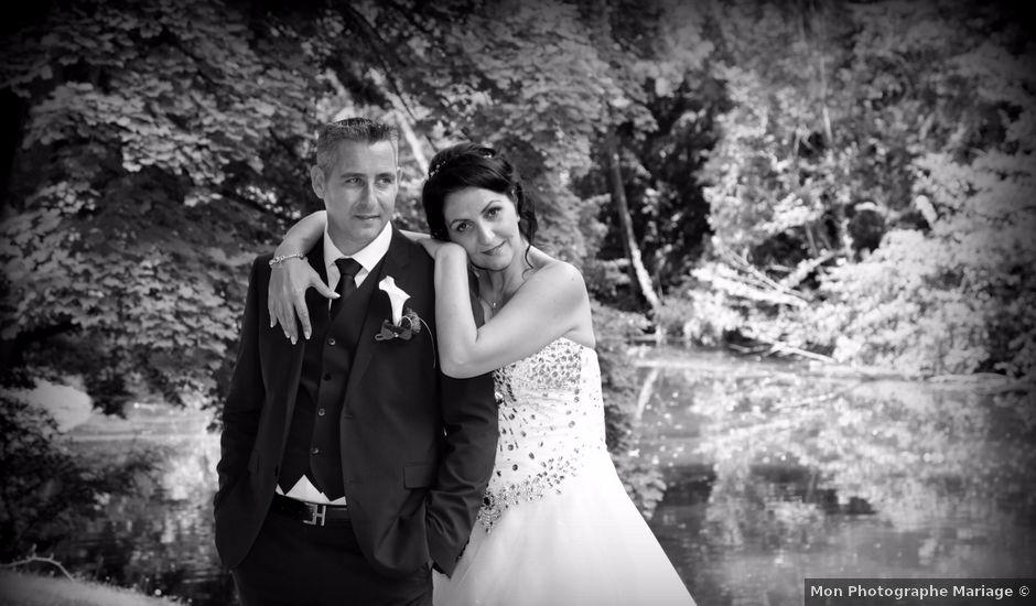 Le mariage de Norbert et Ana à Brunoy, Essonne