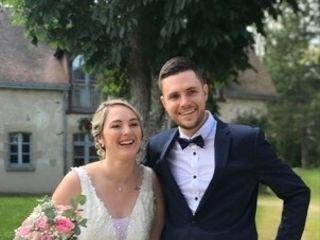 Le mariage de Mélina et Jordan 2