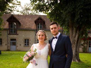 Le mariage de Mélina et Jordan 3