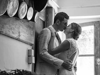 Le mariage de Cécile et Vincent  1