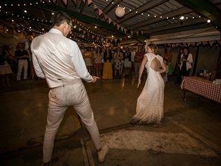 Le mariage de Cécile et Vincent