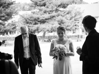 Le mariage de Pauline et Kévin 2