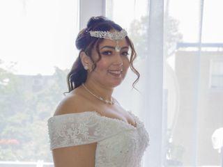 Le mariage de Rizlane et Mohamed 3