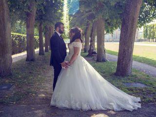 Le mariage de Rizlane et Mohamed