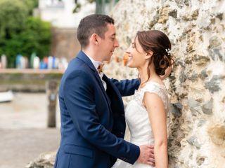 Le mariage de Emeline et Sébastien