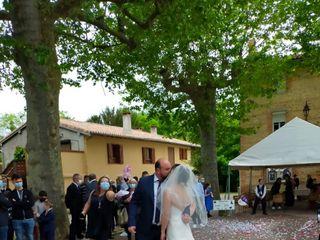 Le mariage de Cécile  et Cécile et Greg 3