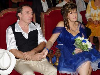 Le mariage de Catherine et Didier 1