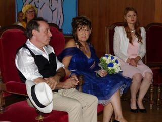 Le mariage de Catherine et Didier 2