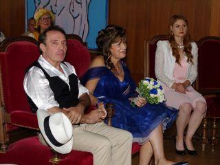 Le mariage de Catherine et Didier 3