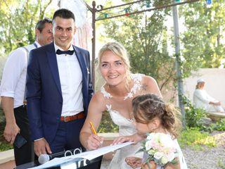 Le mariage de Jessica et Jerome 2