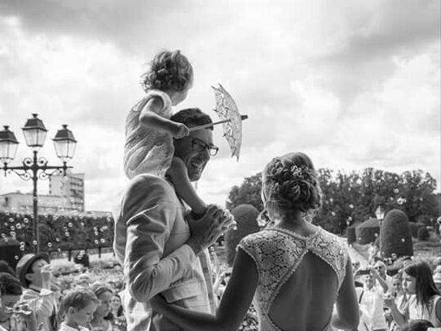 Le mariage de Vincent  et Cécile à Castres, Tarn 5
