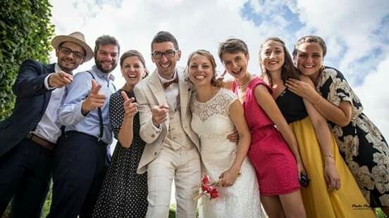Le mariage de Vincent  et Cécile à Castres, Tarn 6