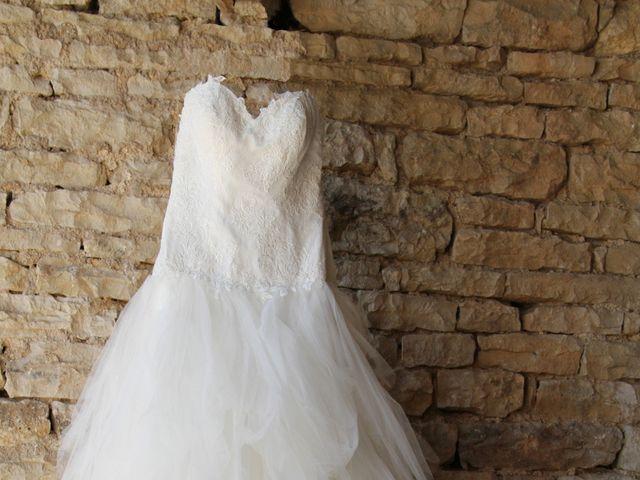 Le mariage de Laurent et Laurie à Savigny-lès-Beaune, Côte d'Or 7