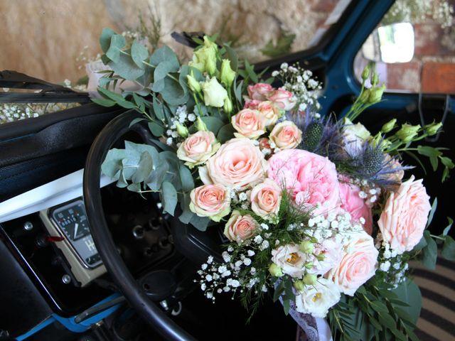 Le mariage de Laurent et Laurie à Savigny-lès-Beaune, Côte d'Or 14