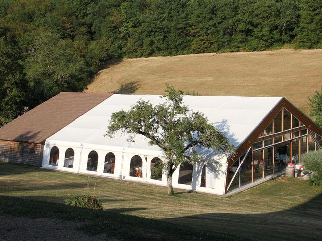Le mariage de Laurent et Laurie à Savigny-lès-Beaune, Côte d'Or 21