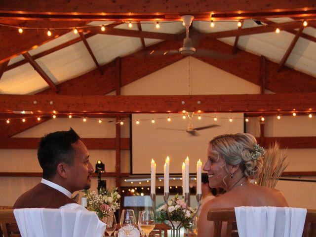 Le mariage de Laurent et Laurie à Savigny-lès-Beaune, Côte d'Or 28