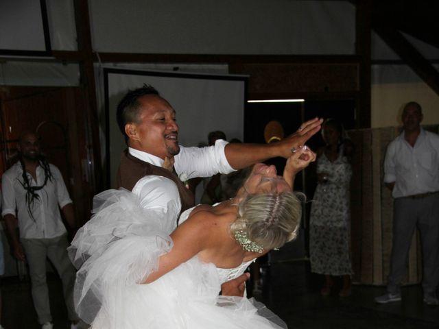 Le mariage de Laurent et Laurie à Savigny-lès-Beaune, Côte d'Or 30