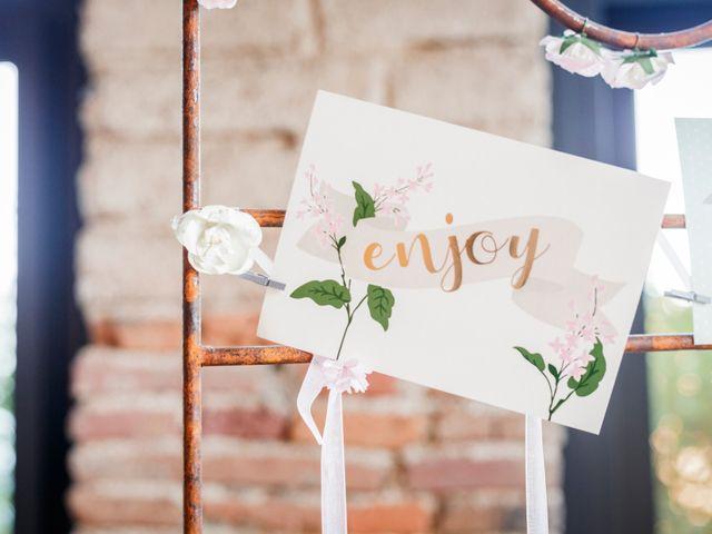 Le mariage de Jérémy et Marie-Ange à Saint-Sulpice-la-Pointe, Tarn 31