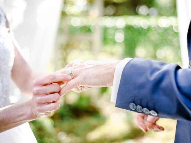 Le mariage de Jérémy et Marie-Ange à Saint-Sulpice-la-Pointe, Tarn 32
