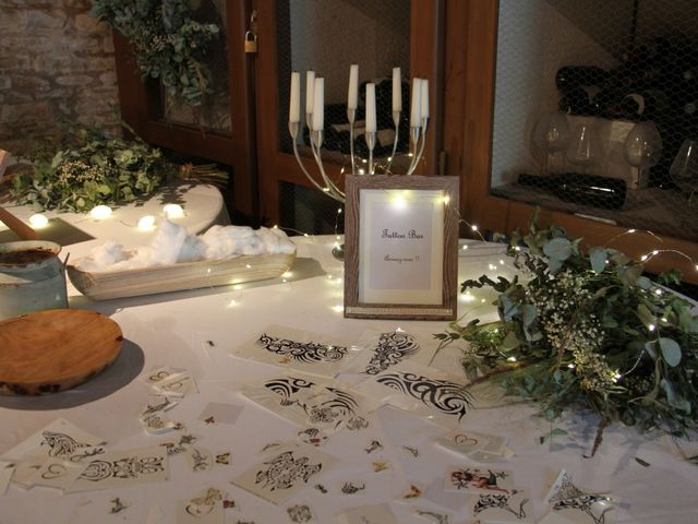 Le mariage de Laurent et Laurie à Savigny-lès-Beaune, Côte d'Or 9