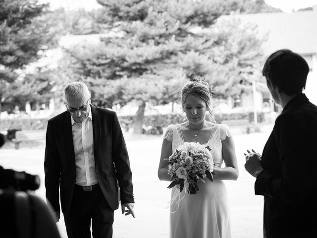 Le mariage de Kévin et Pauline à Moye, Haute-Savoie 2