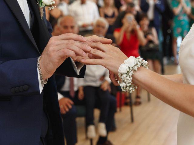Le mariage de Romain et Milena à La Chapelle-sur-Erdre, Loire Atlantique 5
