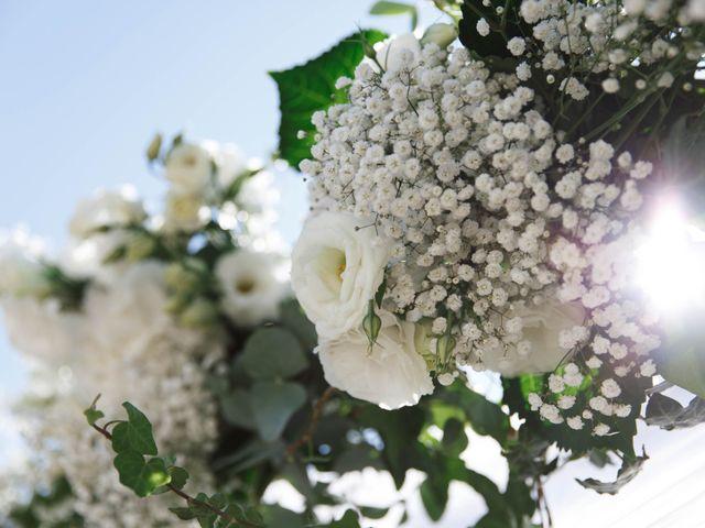 Le mariage de Romain et Milena à La Chapelle-sur-Erdre, Loire Atlantique 8