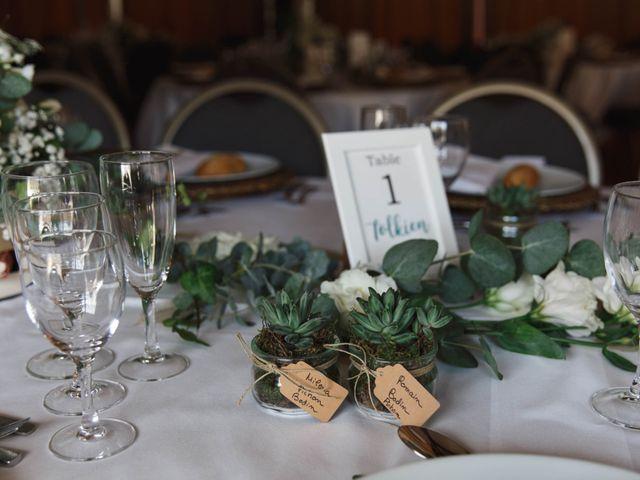 Le mariage de Romain et Milena à La Chapelle-sur-Erdre, Loire Atlantique 17