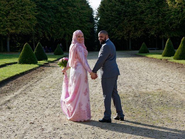 Le mariage de Ali et Cécilia à Ézanville, Val-d'Oise 16
