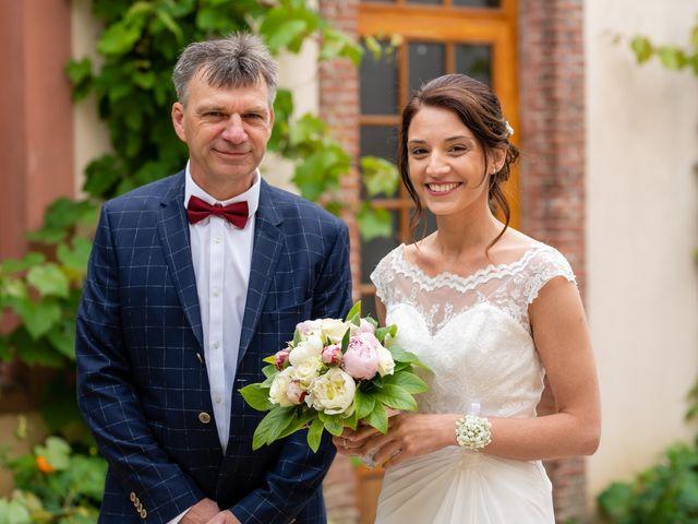 Le mariage de Sébastien et Emeline à Pornic, Loire Atlantique 6