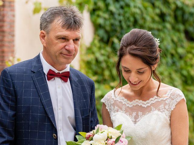 Le mariage de Sébastien et Emeline à Pornic, Loire Atlantique 7