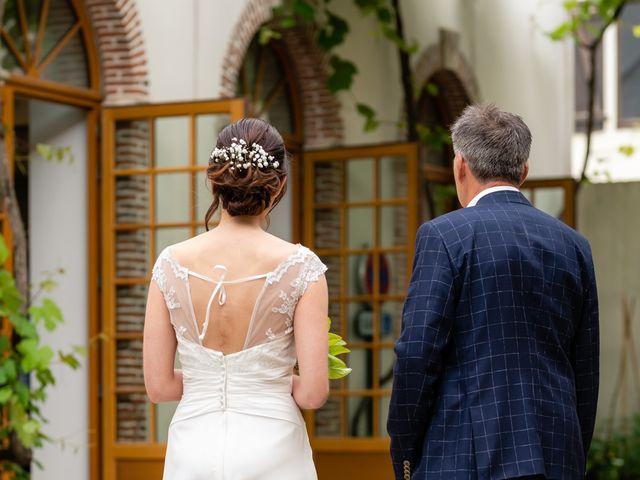 Le mariage de Sébastien et Emeline à Pornic, Loire Atlantique 8